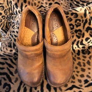 B.O.C. Born loafers